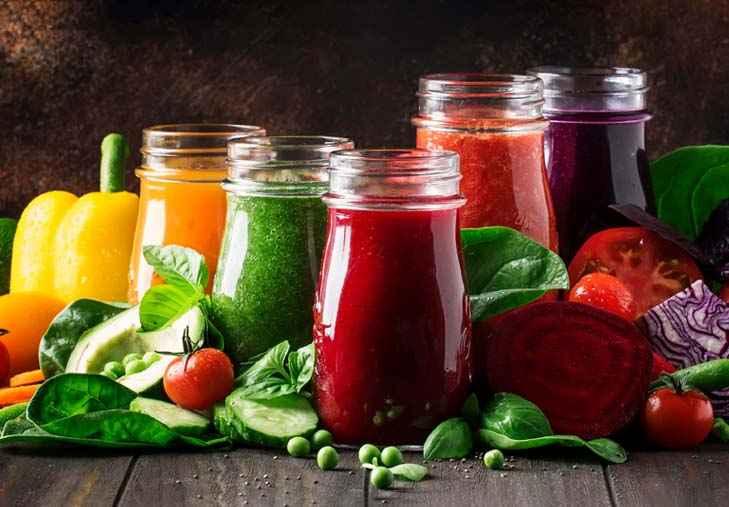 Juice Fasting Detox Package